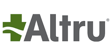 Logo for Altru Health System