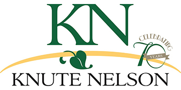 Logo for Knute Nelson