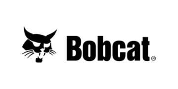 Logo for Bobcat Company