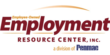 Logo for Employment Resource Center