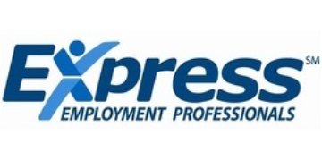 Logo for Express Employment Professionals-Fargo